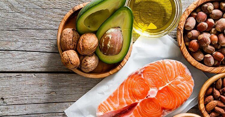 Η Μεσογειακή διατροφή ενάντια στην άνοια