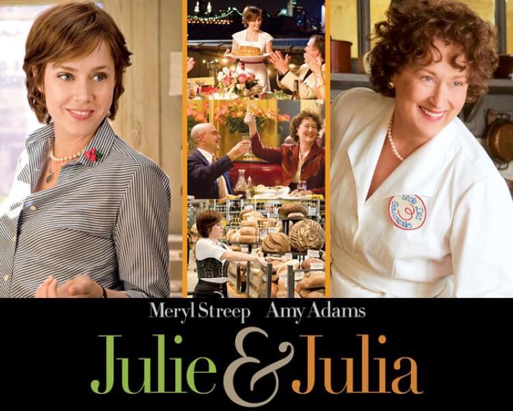 Τζούλι και Τζούλια (2009)