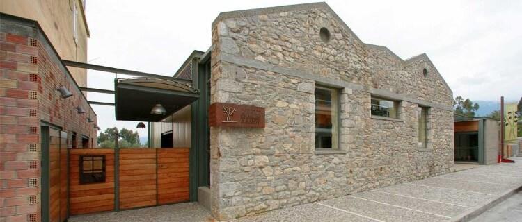 Το Μουσείο Ελιάς και Ελληνικού Λαδιού στη Σπάρτη