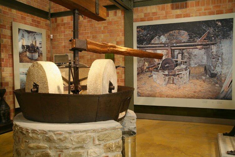 Το Μουσείο Ελιάς και Ελληνικού Λαδιού αναδεικνύει τον πολιτισμό και την τεχνολογία της ελιάς και της ελαιοπαραγωγής