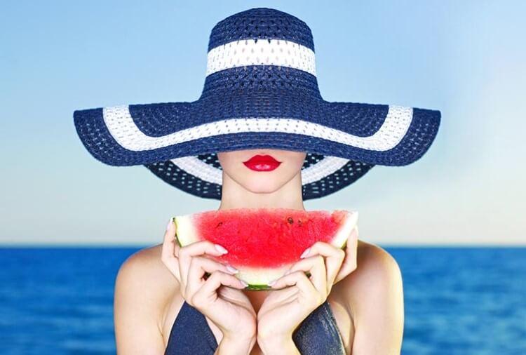 Γενικές οδηγίες διατροφής για τις διακοπές