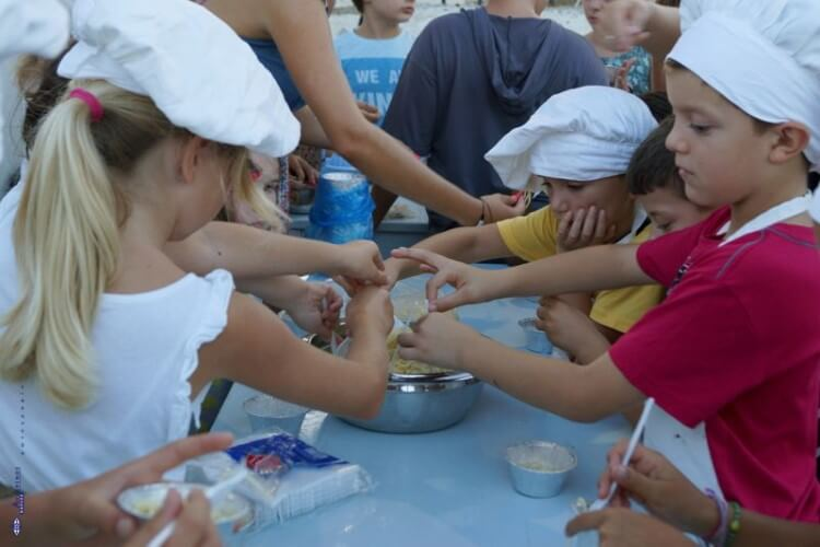 Τα «Τσελεμεντάκια» συμμετέχουν στο Φεστιβάλ Κυκλαδικής Γαστρονομίας «Νικόλαος Τσελεμεντές»