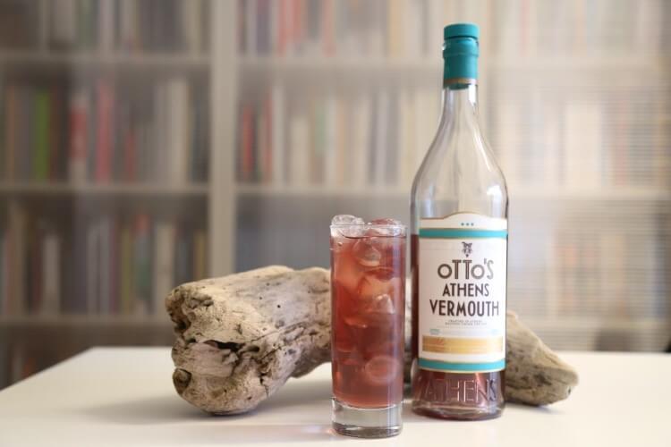 Otto's Athens Vermouth: Η αναγέννηση του αθηναϊκού βερμούτ