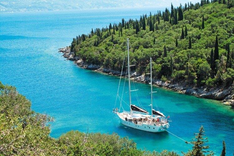Condé Nast Traveller: Τα ελληνικά νησιά τα καλύτερα στον κόσμο!