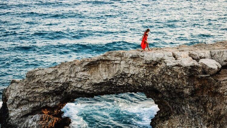 Κύπρος: το νησί της Αφροδίτης
