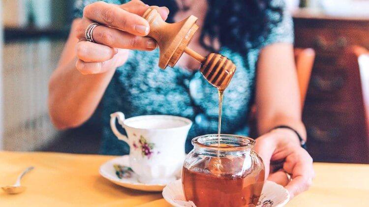 Νέα διάκριση για το μέλι Αρναίας