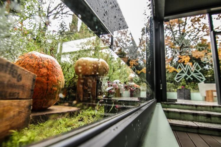 Museum Restaurant: Ο παράδεισος της Κηφισιάς