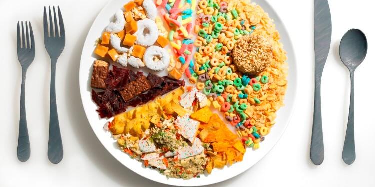 Τα κατεργασμένα τρόφιμα και ο κίνδυνος εμφάνισης καρκίνου