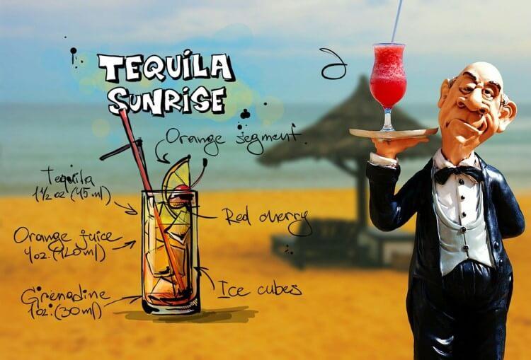 Τί γνωρίζεις για την tequila;