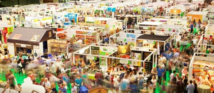 12η Διεθνής Έκθεση τροφίμων & ποτών «Ethno Food and Drink»