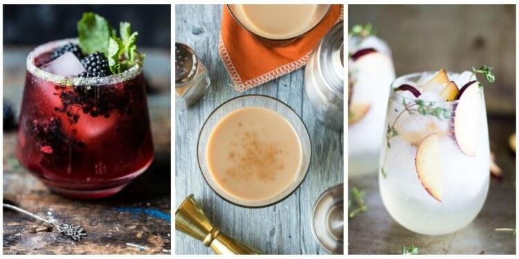 Τα πρώτα Cocktail του φθινοπώρου