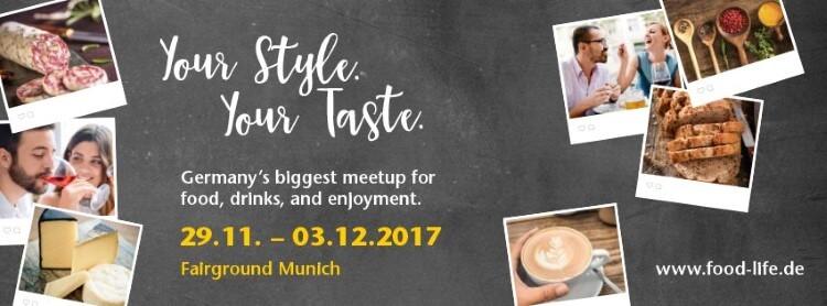 Ελληνική συμμετοχή στη Διεθνή Έκθεση Food & Life στο Μόναχο