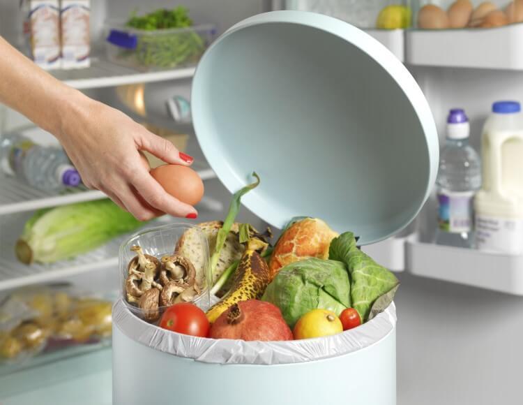 Για να αποφύγετε τη σπατάλη των τροφίμων μείνετε πιστοί στον προϋπολογισμό σας