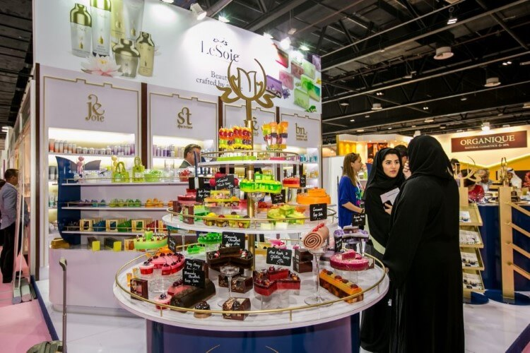Διεθνής Έκθεση Middle East Organic & Natural Products Expo Dubai (MENOPE)
