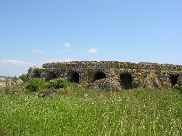 Η Αρχαία Νικόπολη είναι επισκέψιμη