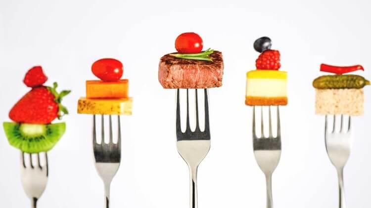 Η κακή διατροφή βασική αιτία θνησιμότητας