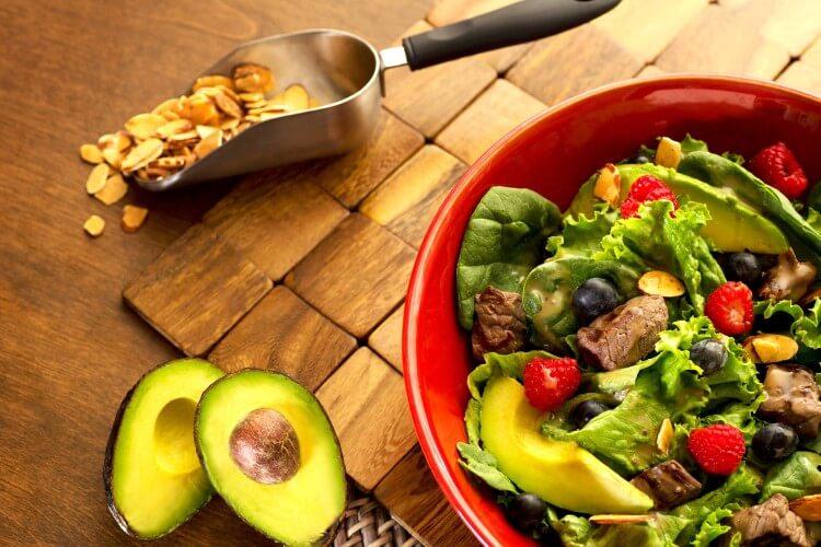Η διατροφή ενάντια στην αρθρίτιδα