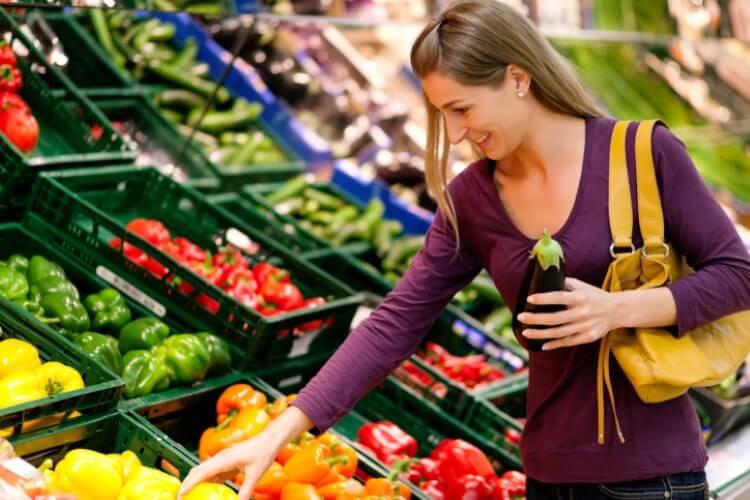 Η διατροφή που αυξάνει το προσδόκιμο ζωής