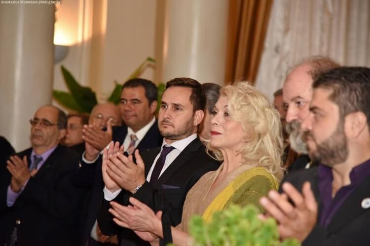 Στόχος των «Gastronomy Acropolis Awards» είναι η ανάδειξη σπουδαίων προσωπικοτήτων από το χώρο του Τουρισμού & της Γαστρονομίας.