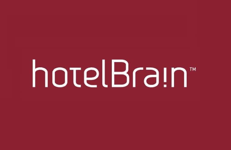 Η HotelBrain Χρυσός Χορηγός της 5ης ΕΞΠΟΤΡΟΦ