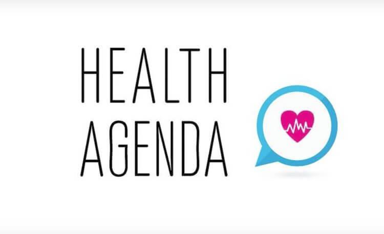 Health agenda: Η νέα εποχή στην ενημέρωση στα θέματα υγείας
