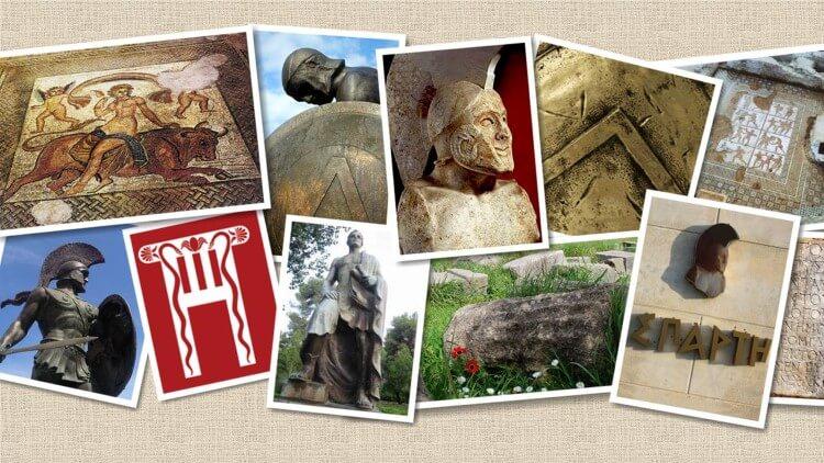 Η Σπάρτη με τη μακραίωνη ιστορία της και την αυθεντική φυσική ομορφιά της αποτελεί κορυφαίο τουριστικό προορισμό.