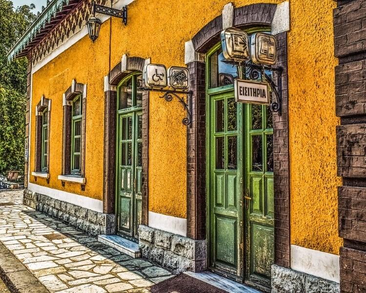 ο Βόλος είναι μία πόλη φιλόξενη γεμάτη αξιοθέατα, μαγευτική φύση και… νοστιμιές για τσίπουρο!