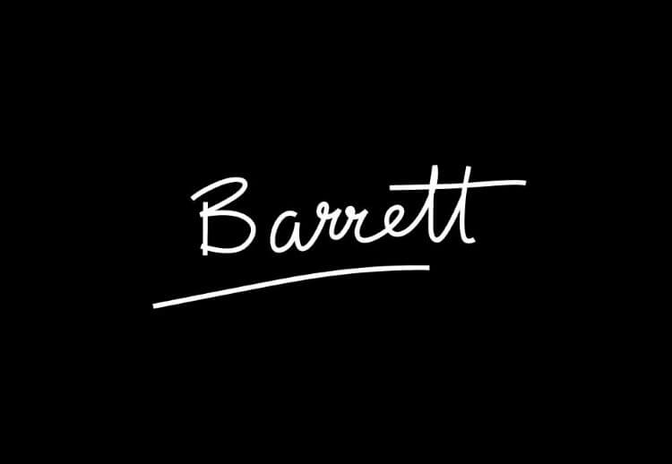 Barrett, το ροκ στέκι του Ψυρρή