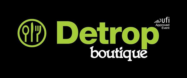 Η Detrop Boutique 2018 the delicatessen show