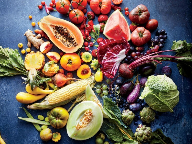 Πώς θα επιλέξουμε σωστά τα φρούτα και τα λαχανικά του χειμώνα;