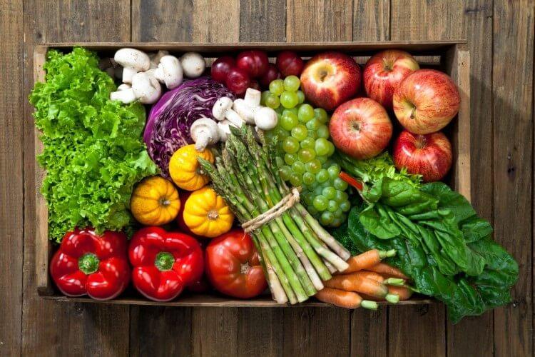 Επιλέγοντας σωστά φρούτα και λαχανικά του χειμώνα