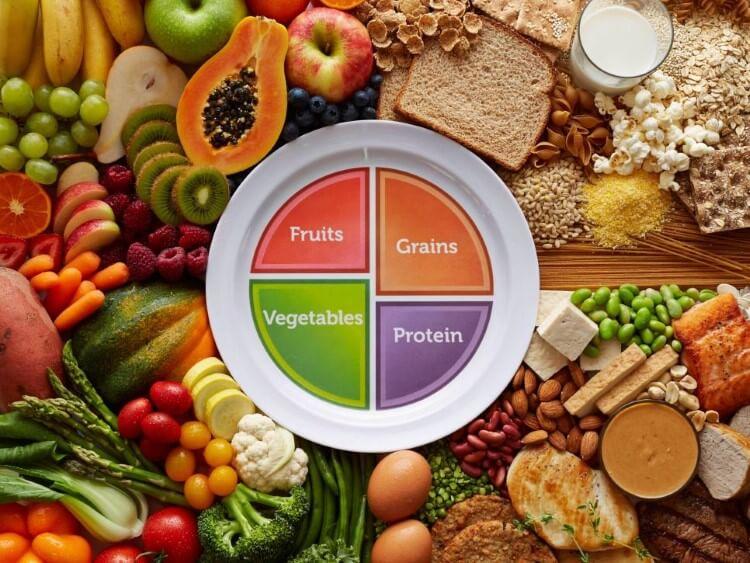 Έρευνα του Χάρβαρντ για την ιδανική δίαιτα