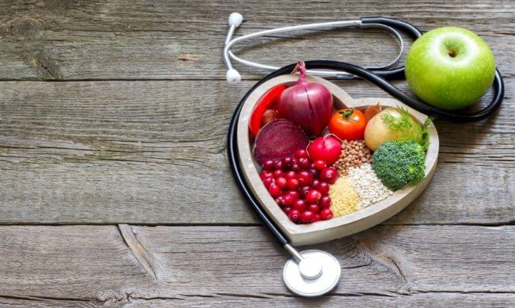 Η σωστή διατροφή αποτελεί την καλύτερη άμυνα του οργανισμού.