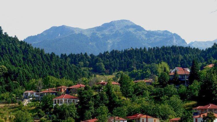 Καρδίτσα: Η ατέλειωτη κοιλάδα της Θεσσαλίας