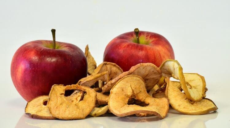 Η εταιρεία MZEA παράγει αποξηραμένα φρούτα και λαχανικά κορυφαίας ποιότητας χωρίς συντηρητικά ή άλλα πρόσθετα.