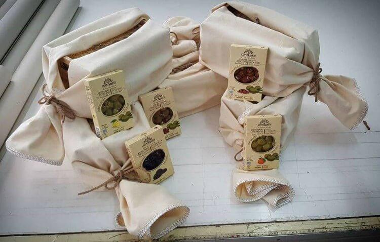 Η εταιρεία Olive's Earth ταξιδεύει την ελιά και τα προϊόντα της από την Βόλβη της Θεσσαλονίκης σε όλο τον κόσμο.