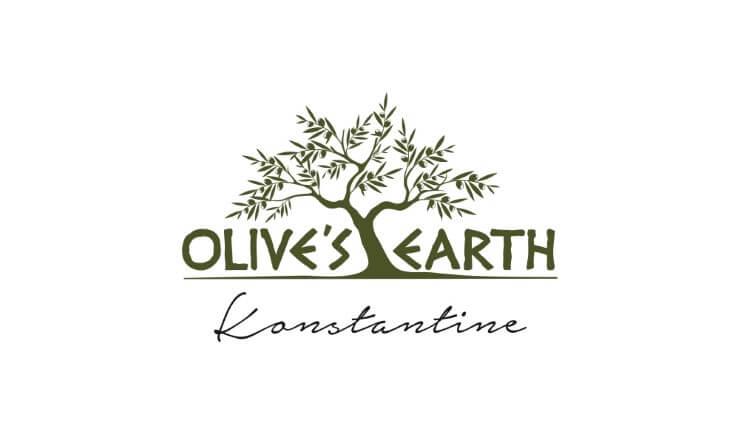 Olive's Earth: Αγάπη για την ελιά και τα προϊόντα της