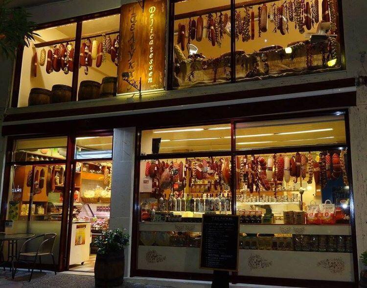 Τσέλιγκας Delicatessen: Παράδοση, ποικιλία και ποιότητα