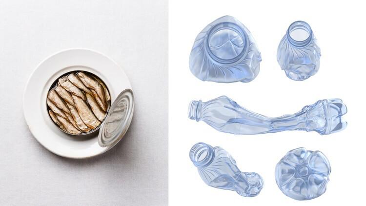 Διατροφή πλούσια σε… πλαστικά