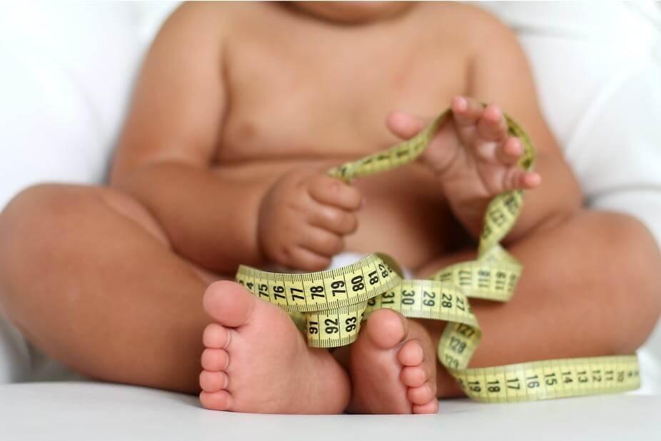Ελληνόπουλα τα πιο παχύσαρκα παιδιά της Ευρώπης