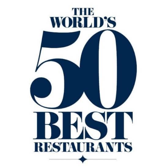 50best restaurants