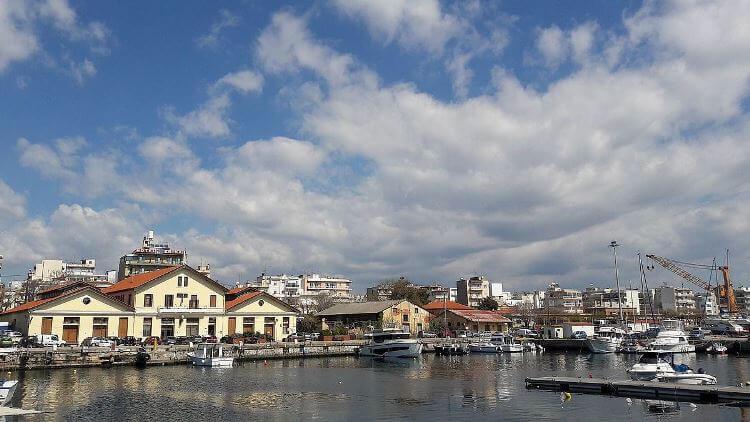 Αλεξανδρούπολη: Το σταυροδρόμι των λαών, των πολιτισμών και της ομορφιάς!
