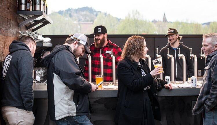 Thessaloniki Beer Festival: Η απόλυτη γιορτή της μπύρας