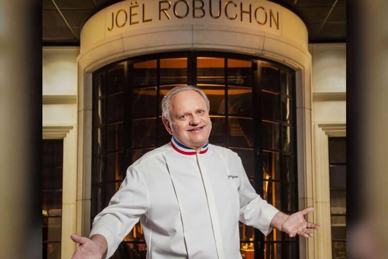 Έφυγε στα 73 του ο διάσημος σεφ του πουρέ
