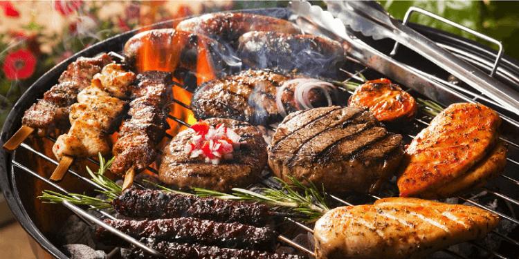 Τα καμένα κρέατα «ασπίδα» των λοιμώξεων