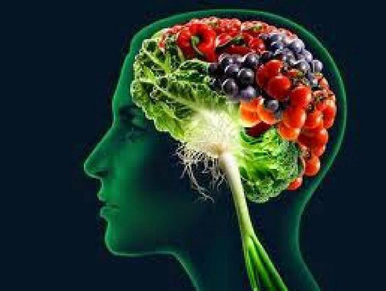Η υγιεινή διατροφή ασπίδα του εγκεφάλου