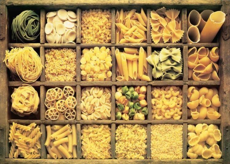 Παγκόσμια Ημέρα Ζυμαρικών: Η αγαπημένη τροφή