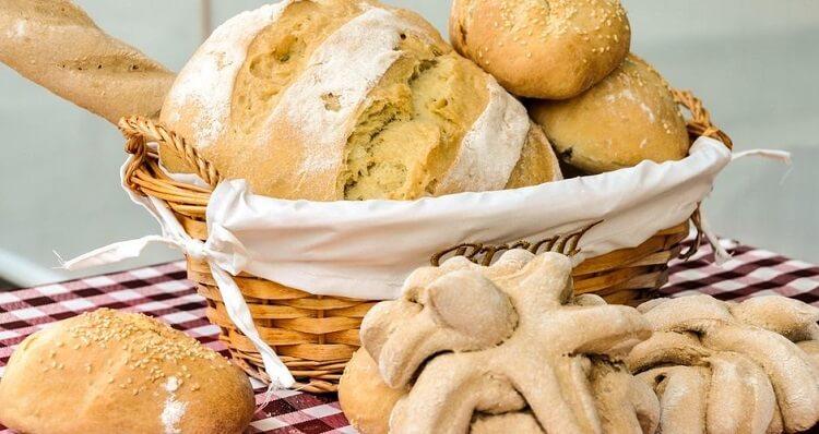 Ψωμί, φρέσκο και μυρωδάτο για μέρες!