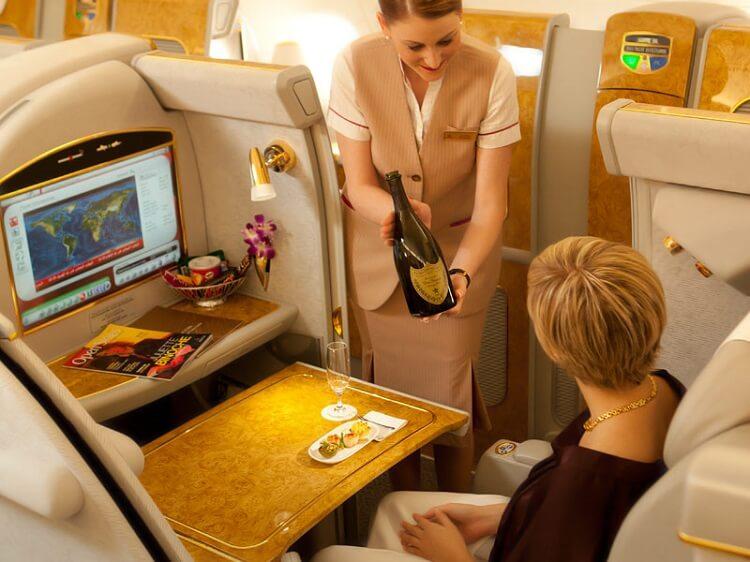 Emirates Food and Wine