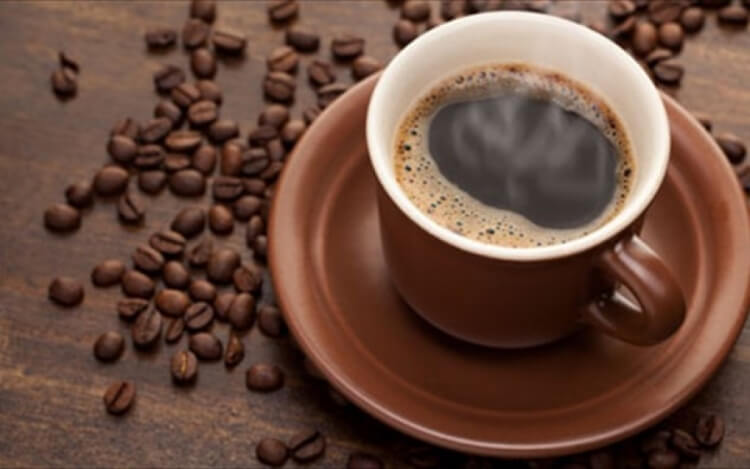 Η καφεΐνη βελτιώνει την ροδόχρου νόσο